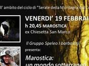 Serata sulle Grotte Marostica: VENERDI febbraio