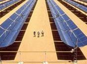 Marocco solare termodinamico grande mondo