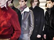 Louis Vuitton Fall/Winter 16/17 menwear backstage.