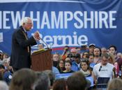 Primarie Hampshire, vincono Sanders Trump