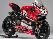 Ducati 1199 Panigale Team Aruba.it Racing WSBK 2016