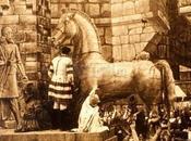 caduta Troia Luigi Romano Borgnetto, Giovanni Pastrone (1911)