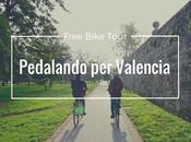 Pedalando Valencia: Free Bike Tour