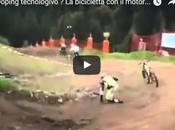 VIDEO: Doping tecnologico bicicletta motorino ITALIANJET.COM