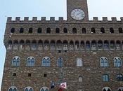 Ferrigni Pietro F.L.C., Firenze L'orologio Palazzo Vecchio