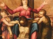 Michelangelo, Napoli, Fiandra