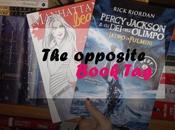 Opposite Book