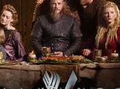 tramonto Ragnar? Arriva quarta stagione Vikings