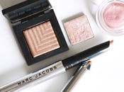 Beauty notes: shadows that shine