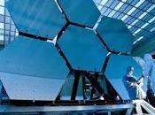 possibilità dello James Webb telescope