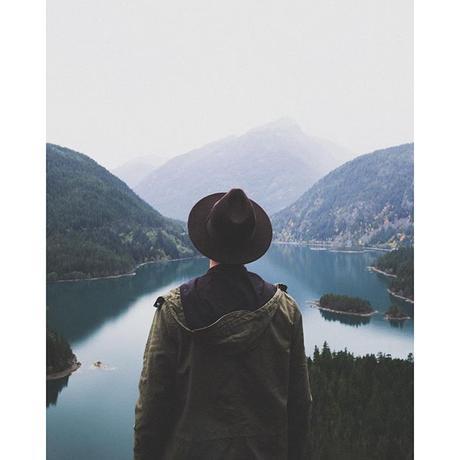 Sei profili belli da seguire su instagram paperblog - Voglio portarti via con me tipo mcdrive ...