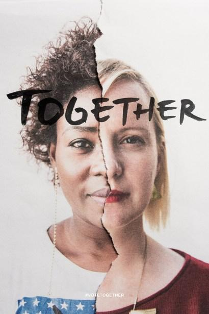 #VoteTogether e il nuovo video della campagna di @BernieSanders