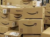 Amazon apre librerie fisiche