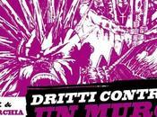 Dritti contro muro: incontri scontri anarcopunk Verona