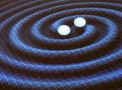 Rilevate onde gravitazionali