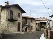 Dalla località Spizzirò borgo Panzini.