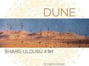 """SHARG ULDUSU' 4Tet-""""DUNE"""""""