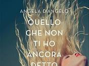 Quello ancora detto Trilogia Nemico Angela D'Angelo