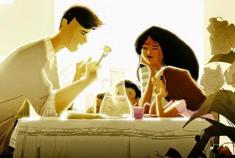 L 39 importanza di mangiare rilassati paperblog for Mangiare in piani di cucina
