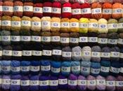 Lana colori, maglia Fair Isle