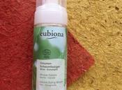 Eubiona: mousse volume menta melograno