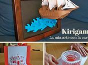 arte carta: kirigami