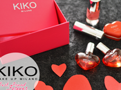 Kiko Milano, Best Friends Forever Collezione Valentino 2015 Review swatches