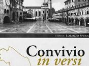 Esce, cura Lorenzo Spurio, «Convivio versi», Antologia poeti marchigiani, 1850 oggi