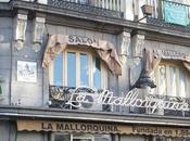 Colazione Madrid: Mallorquina