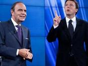 Renzi ancora andato Monte Senario