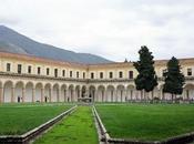 Certosa Padula: Patrimonio dell'Umanità
