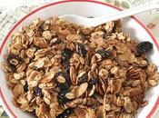 Granola Mandorle, Uvette semi Chia, quando Colazione Superfood!