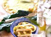 Crostatine alla crema broccolo Torbole, presidio Slow Food