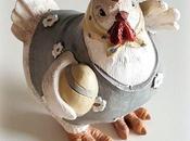 nuova gallinella fatto..... l'uovo!