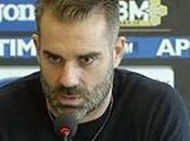 """Sorrentino: """"Adesso Palermo buone mani. metterò tutta tornare prima possibile"""""""