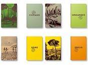 #GENTLEMENTRAVELS: Louis Vuitton City Guides.