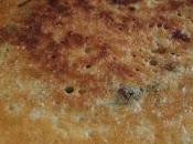 Pizza scarole padella