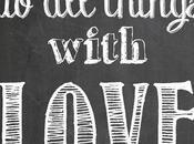 Stampabili gratis Valentino