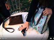 Cosa nella borsa Ladies giardino