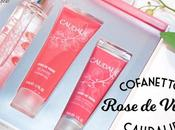 [Review] Cofanetto Rose Vigne Caudalie