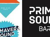Speciale Primavera Sound: nostre esperienze 2012 2016