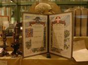 PAVIA. storia Museo Golgi, faro della cultura scientifica pavese, voluto primo Nobel italiano medicina.