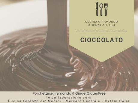 Un menù tutto al cioccolato per S.Valentino