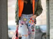 nuovi trend Street Style della York Fashion Week