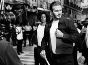 DAVID BECKHAM H&M PRIMAVERA ESTATE 2016