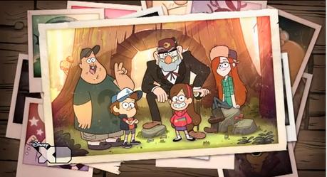 Gravity Falls è finito! - Opinioni sul finale *CONTIENE MILIONI DI SPOILER!!!!*