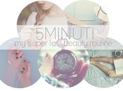 [Rubriche] 5minuti...dopo shampoo