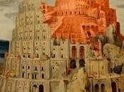 Dove costruita Torre Babele?