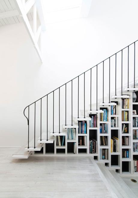 Libreria creativo Scala : scale con libreria - Paperblog