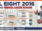 Final Eight Coppa Italia 2016: tutto meglio delle semifinali